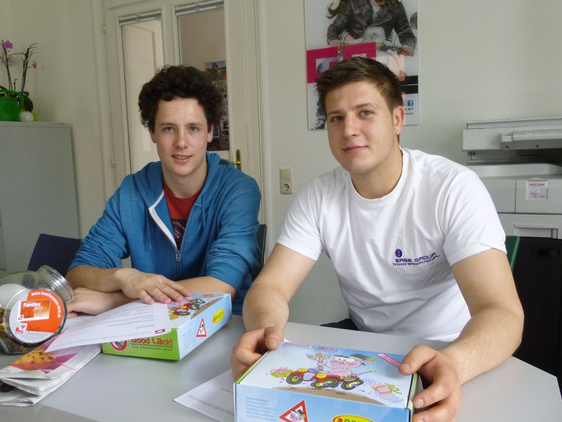 Manuel und Emanuel