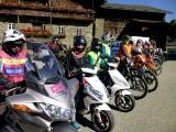 Mopedweihe