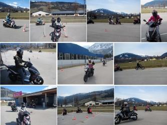Moped Praxis März 2016