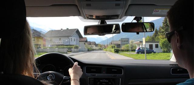 Fahren wie du willst