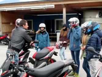 Mopedler
