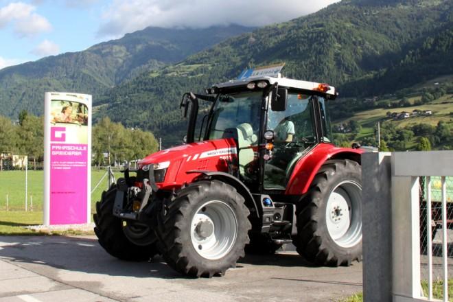 Traktor Führerschein