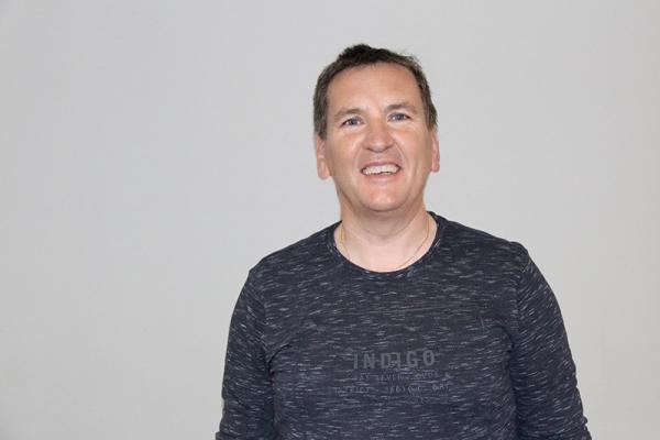 Peter Mitterer