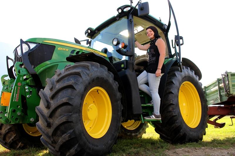 Traktorshooting