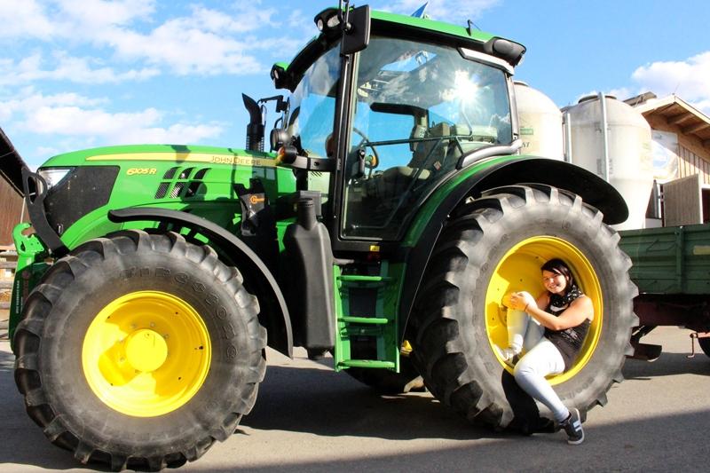 Traktor_Shooting